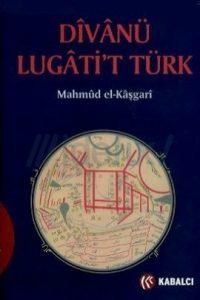 divanü lügatit türk