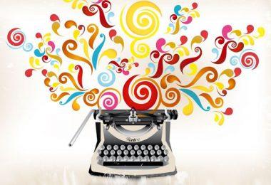 Yaratıcı Yazarlık Ders Notları