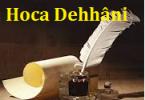 Hoca Dehhani