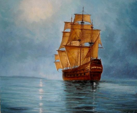 sessiz gemi tablosu