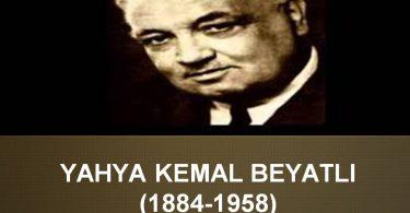 Yahya Kemal Slayt1