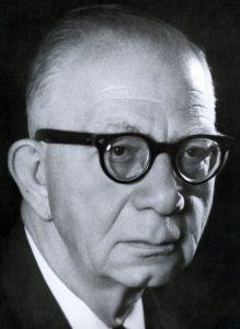 Ahmet Kutsi Tecer foto