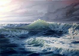 açık deniz şiirinin incelenmesi