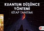 kuantum düşünce yöntemi