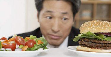 yiyerek zayıflama