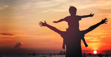 baba ve evlat