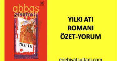 YILKI ATI ROMANI