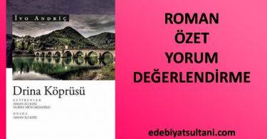 drina köprüsü özet