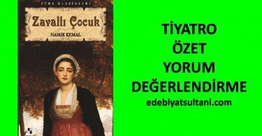 Zavalli-Cocuk-ozet