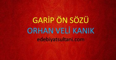 garip on sozu