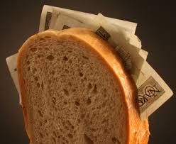 ekmek yemek icin profesyonel olmak