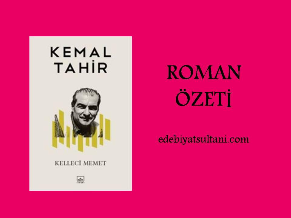 KEMAL TAHIR KELLECI MEMET EPUB