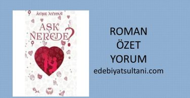 ask nerede romani