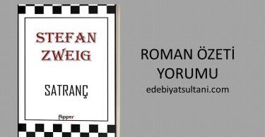 satranc romani ozeti